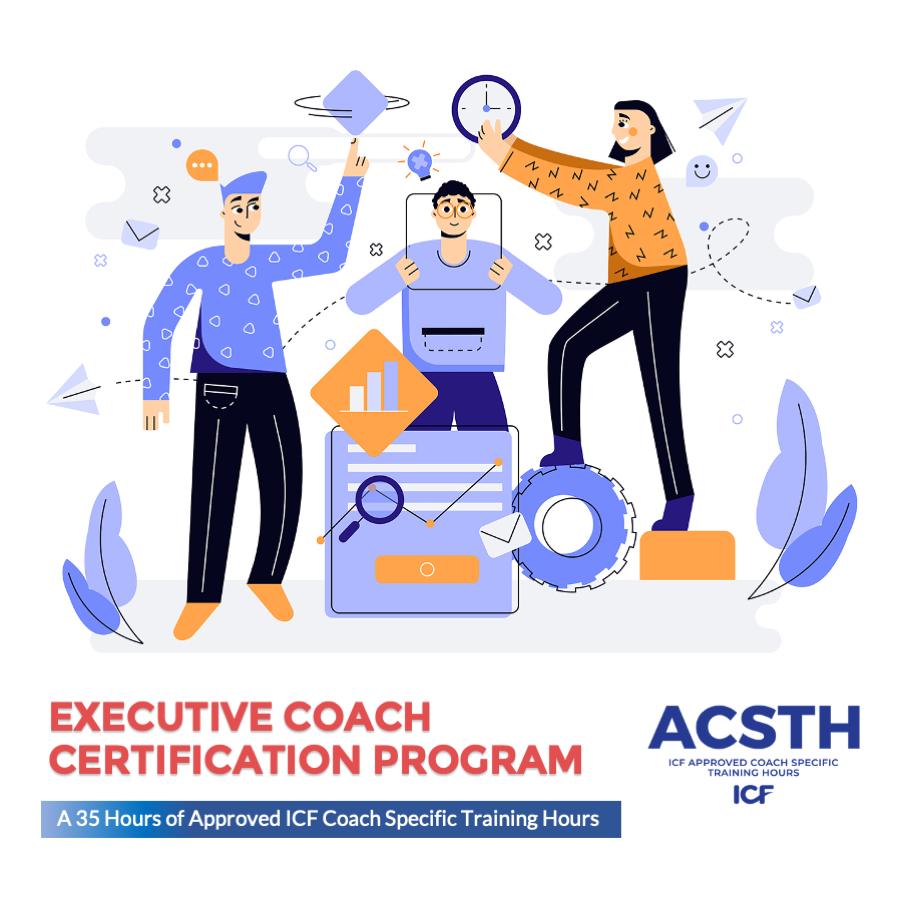 Executive Coach Certification Program - Batch 20