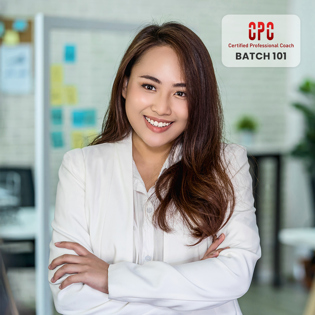 Professional Coach Certification Program - Batch 101