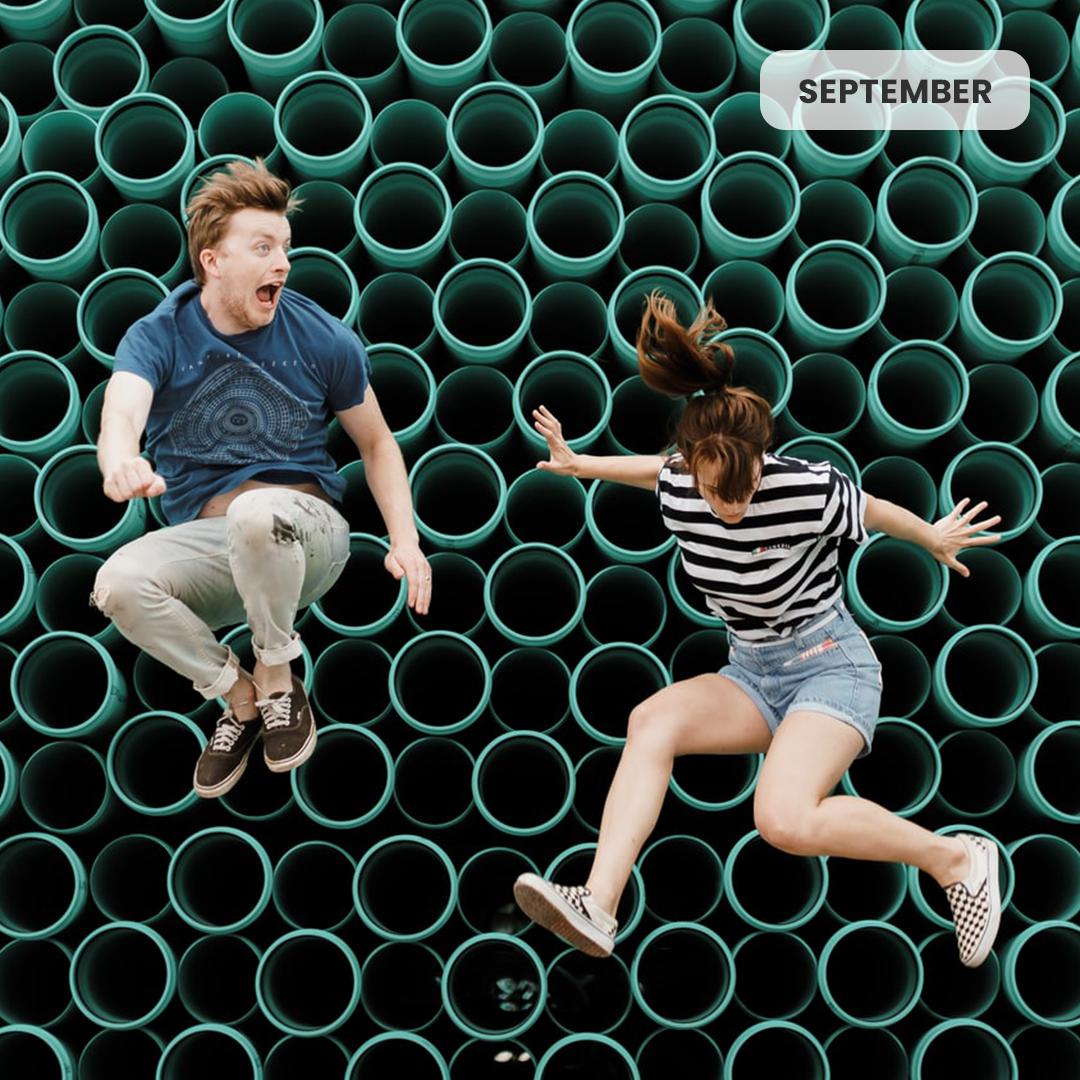 Hello Points! Workshop - L1 POY Workshop - September