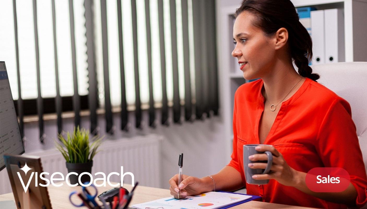 Bagaimana Kerja Sales Jarak Jauh Mencapai Sukses