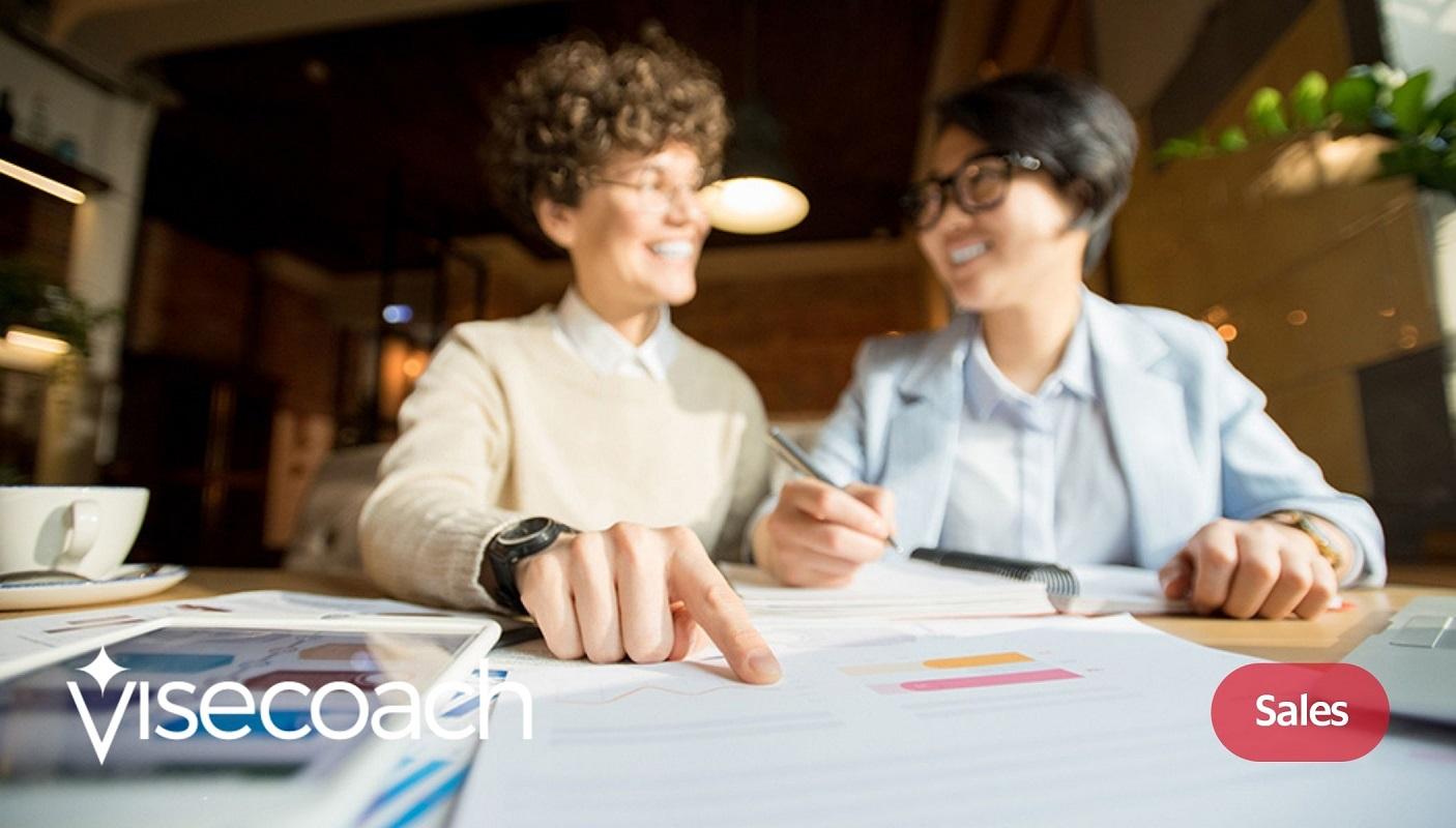 Sales Coaching Mengembangkan Tim untuk Kinerja Maksimal