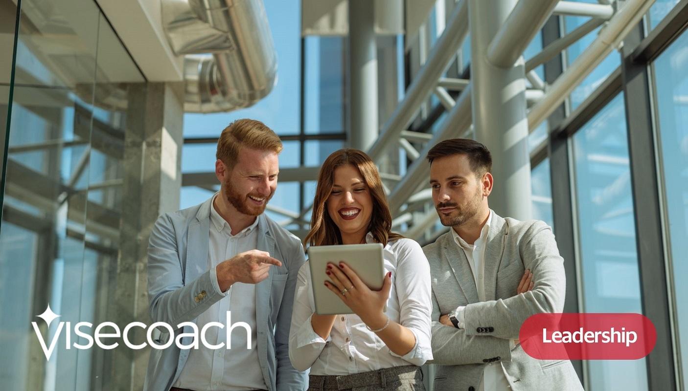 Manfaat Komunikasi Leadership dalam Interaksi Bisnis