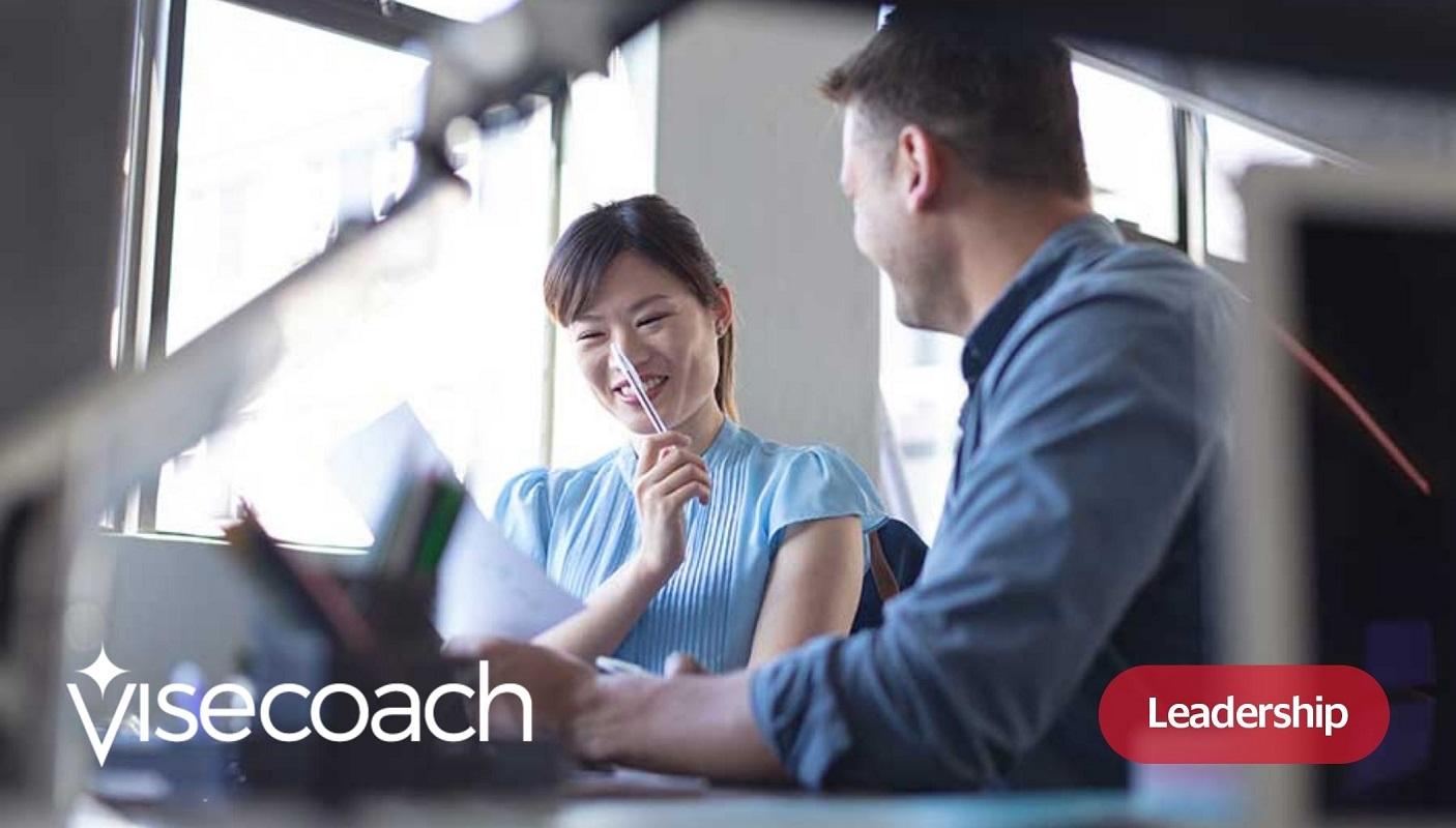5 Tips Coaching bagi Manajer Baru