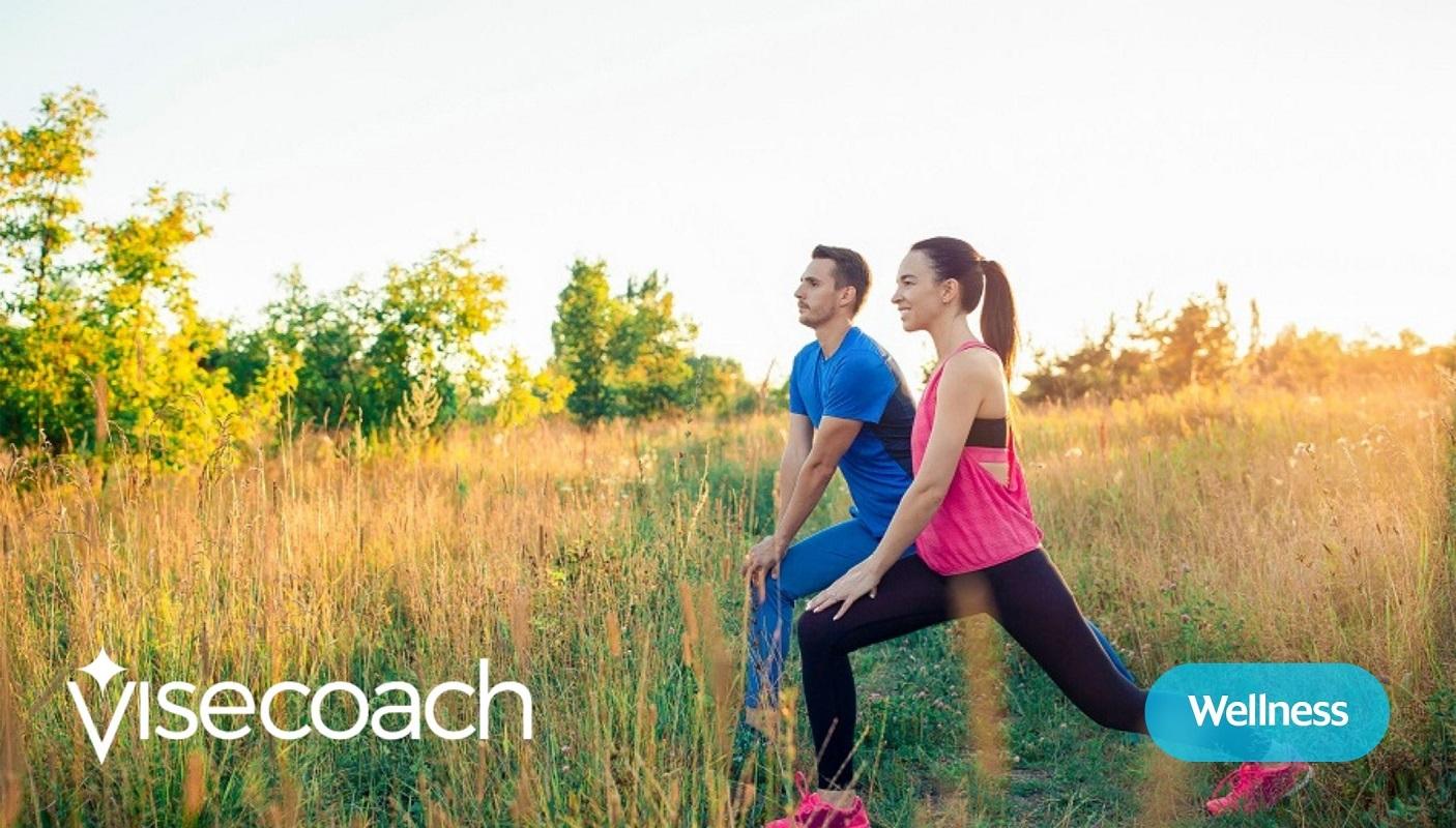 Wellness Coaching Meningkatkan Kualitas Hidup