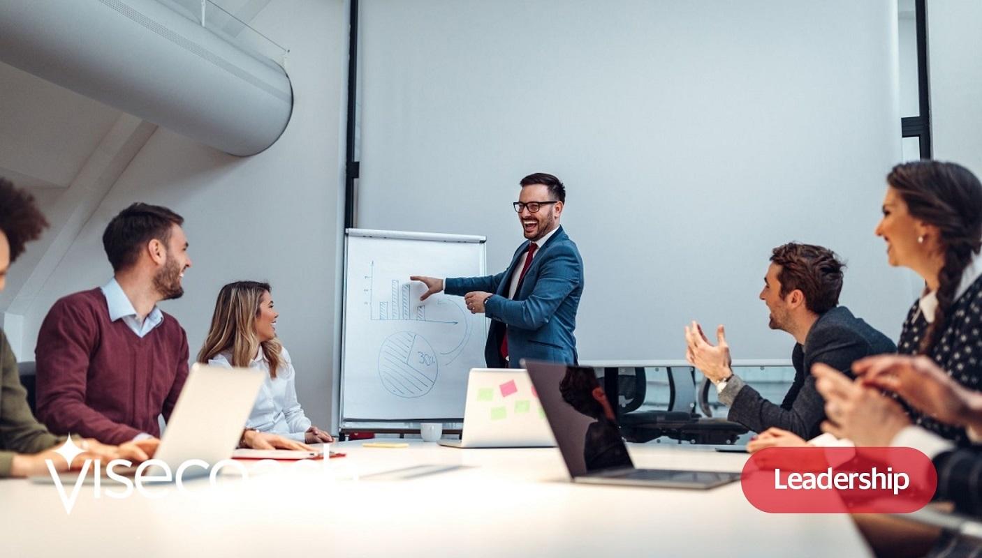 5 Tren Utama Leadership yang Mengubah Dunia Organisasi