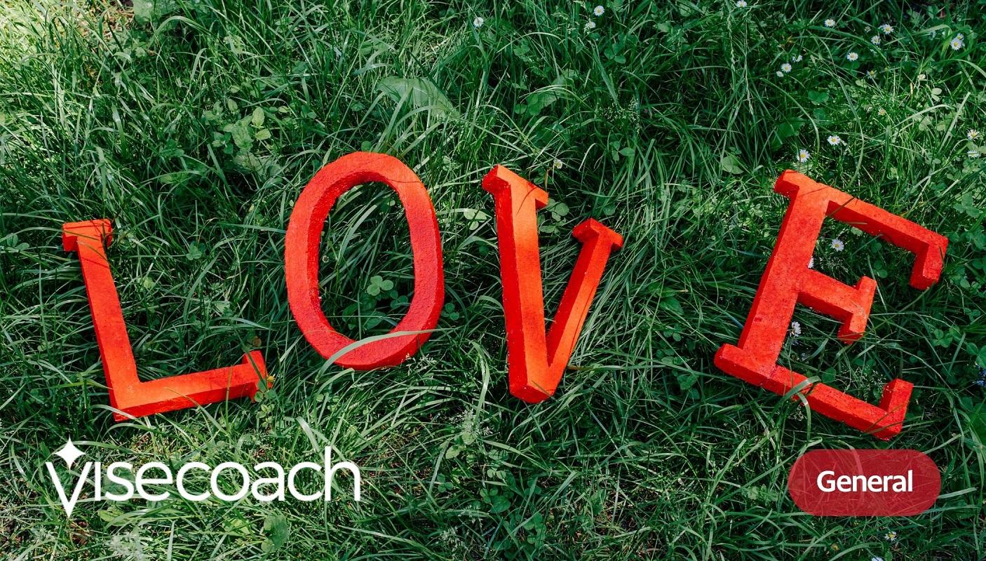 Cinta Bukan Perasaan