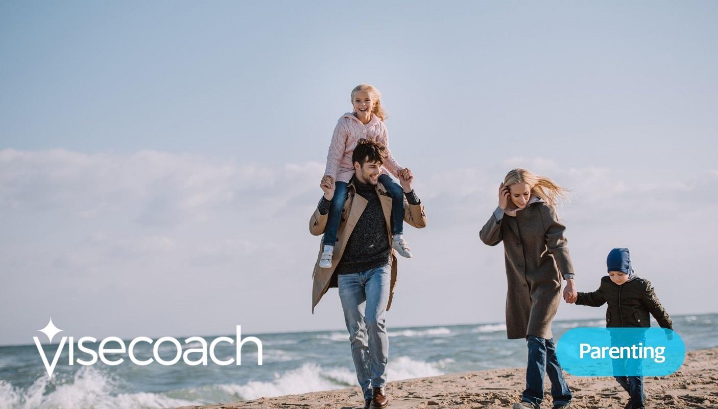 5 Sifat Leadership Dalam Keluarga