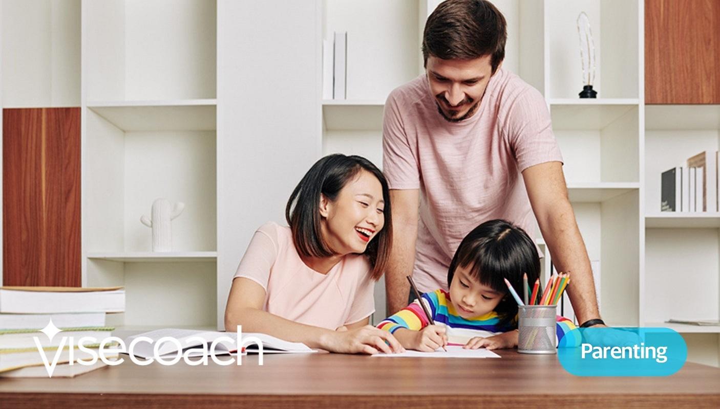 Parenting Coaching: Memahami Pola Asuh yang Tepat bagi Anak