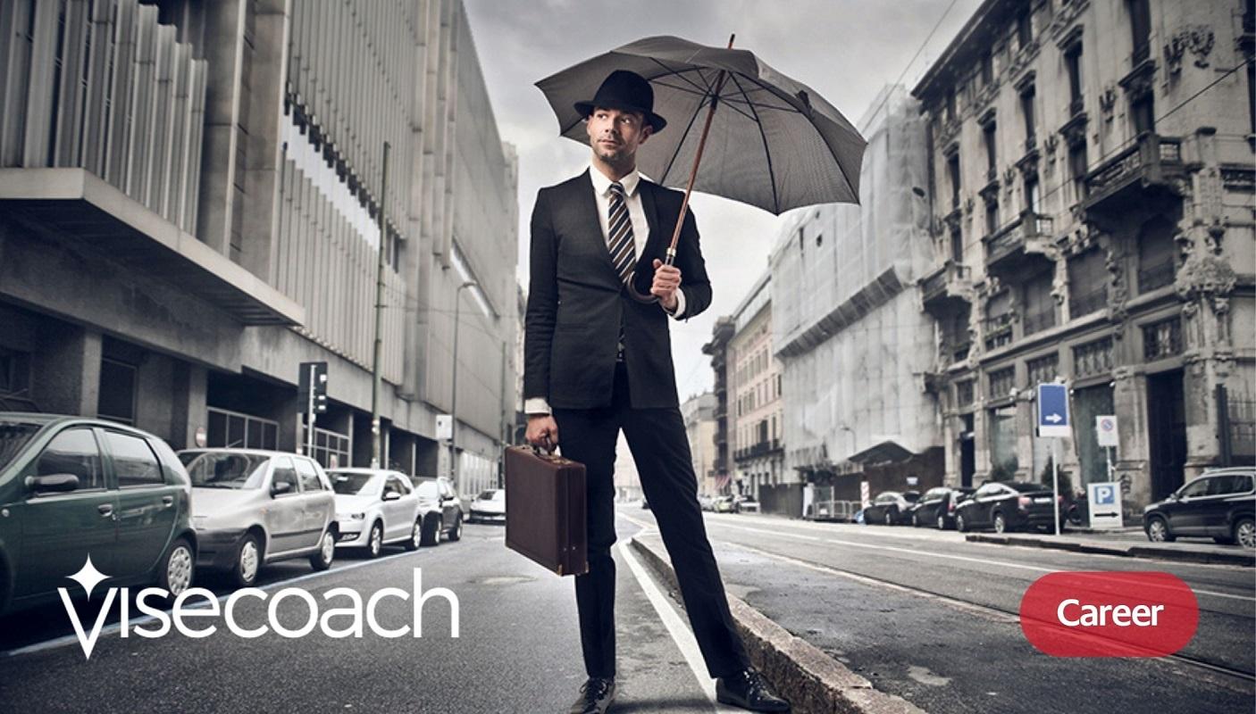 Career Coaching: An Eye-Opening Guide