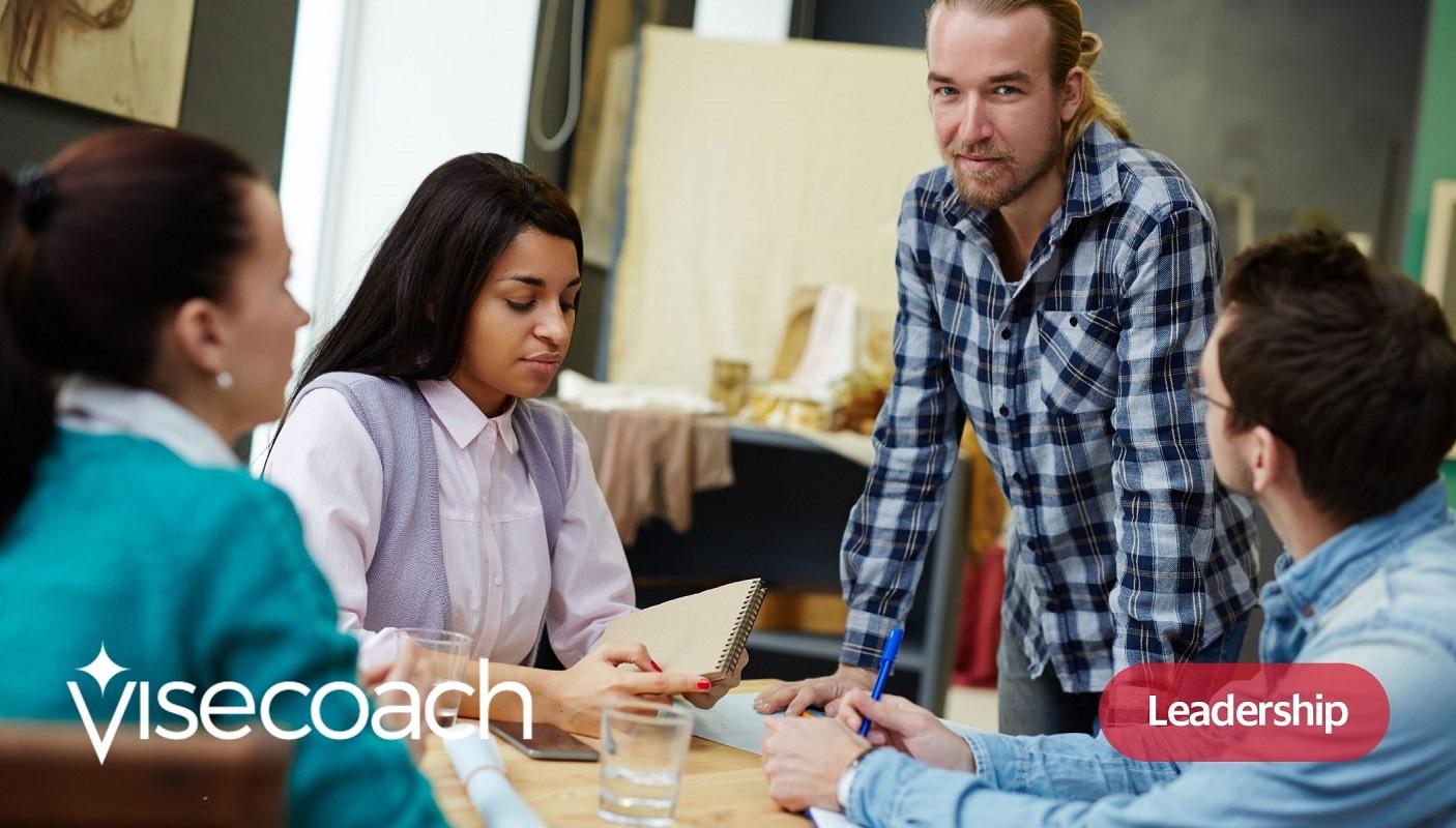 3 Fakta Komunikasi Penting Bagi Leaders