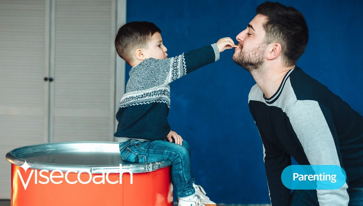 Cara Membangun Kepercayaan Diri pada Anak