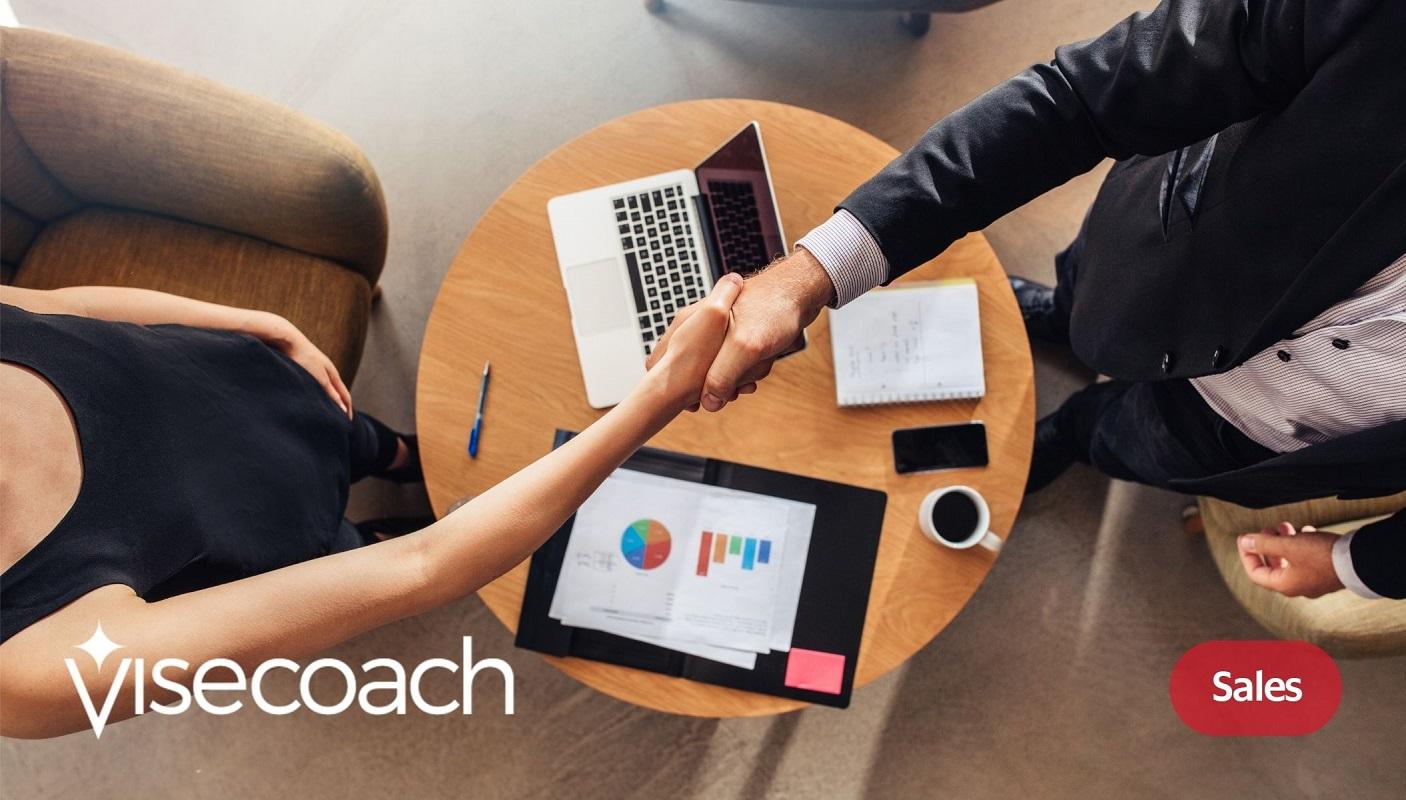 5 Keahlian Komunikasi Efektif Bagi sales