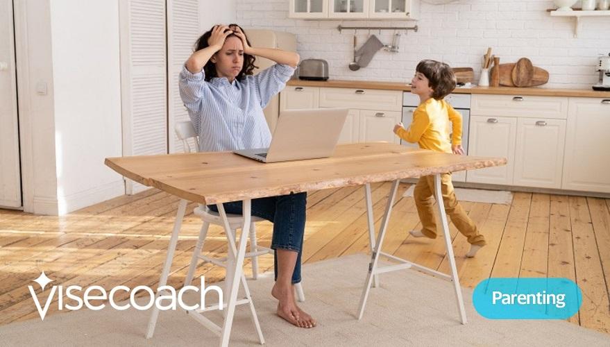 Tips Bagi Orangtua: Mengatasi Kelelahan di Masa Pandemi