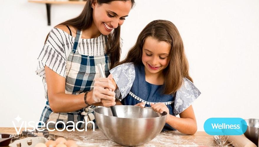 5 Alasan Membuat Kue Bisa Mengurangi Stres dan Kecemasan