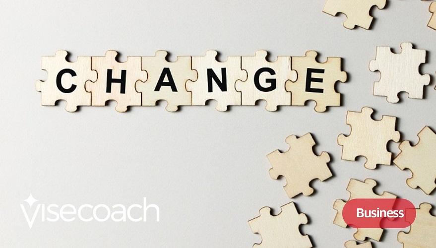 Lakukan Change Management Sebelum Bisnis Terpuruk