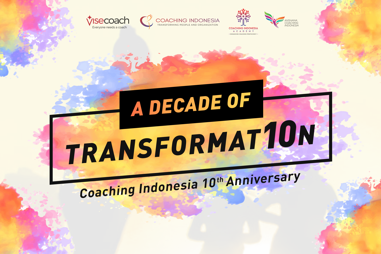 A Decade of Transformation
