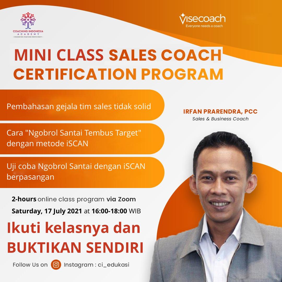 Mini Class SCCP