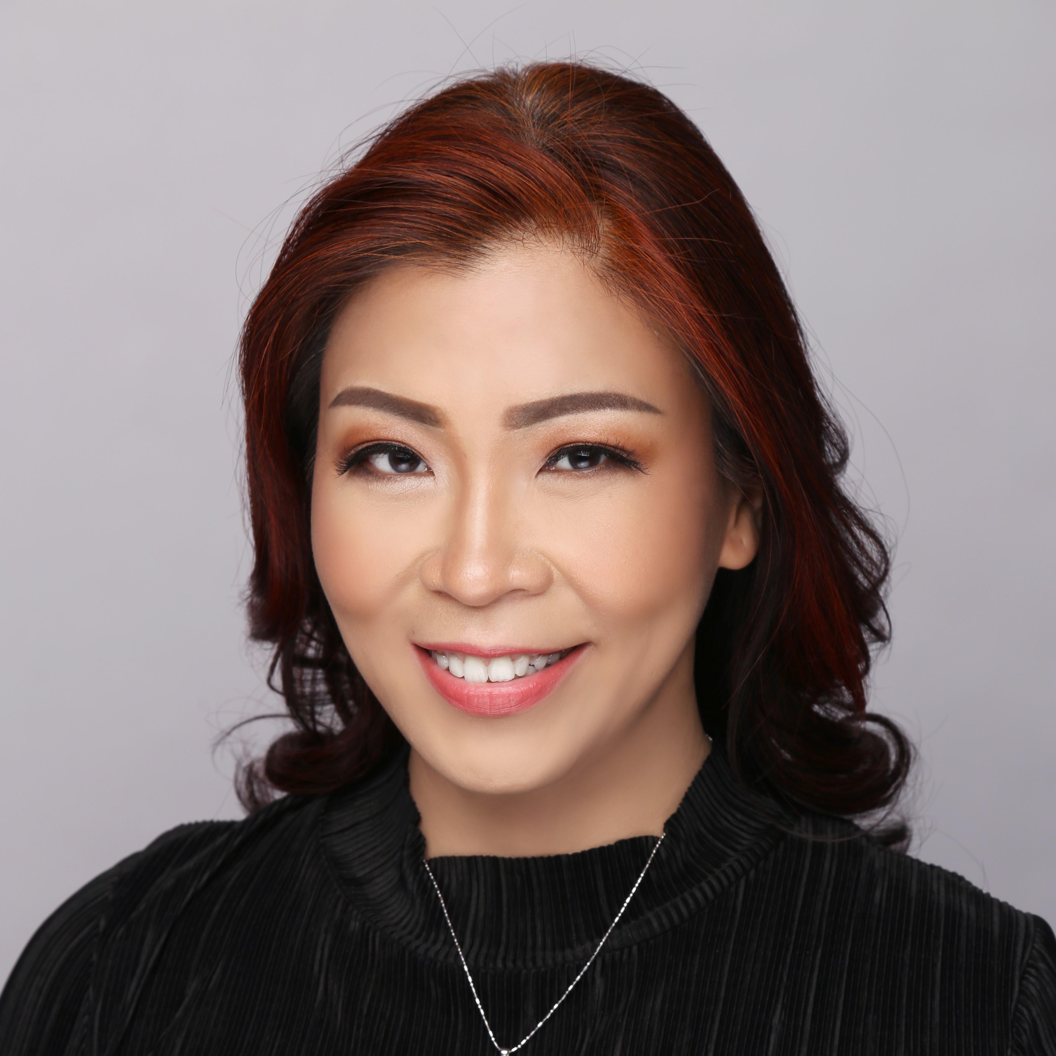 Helda Tan