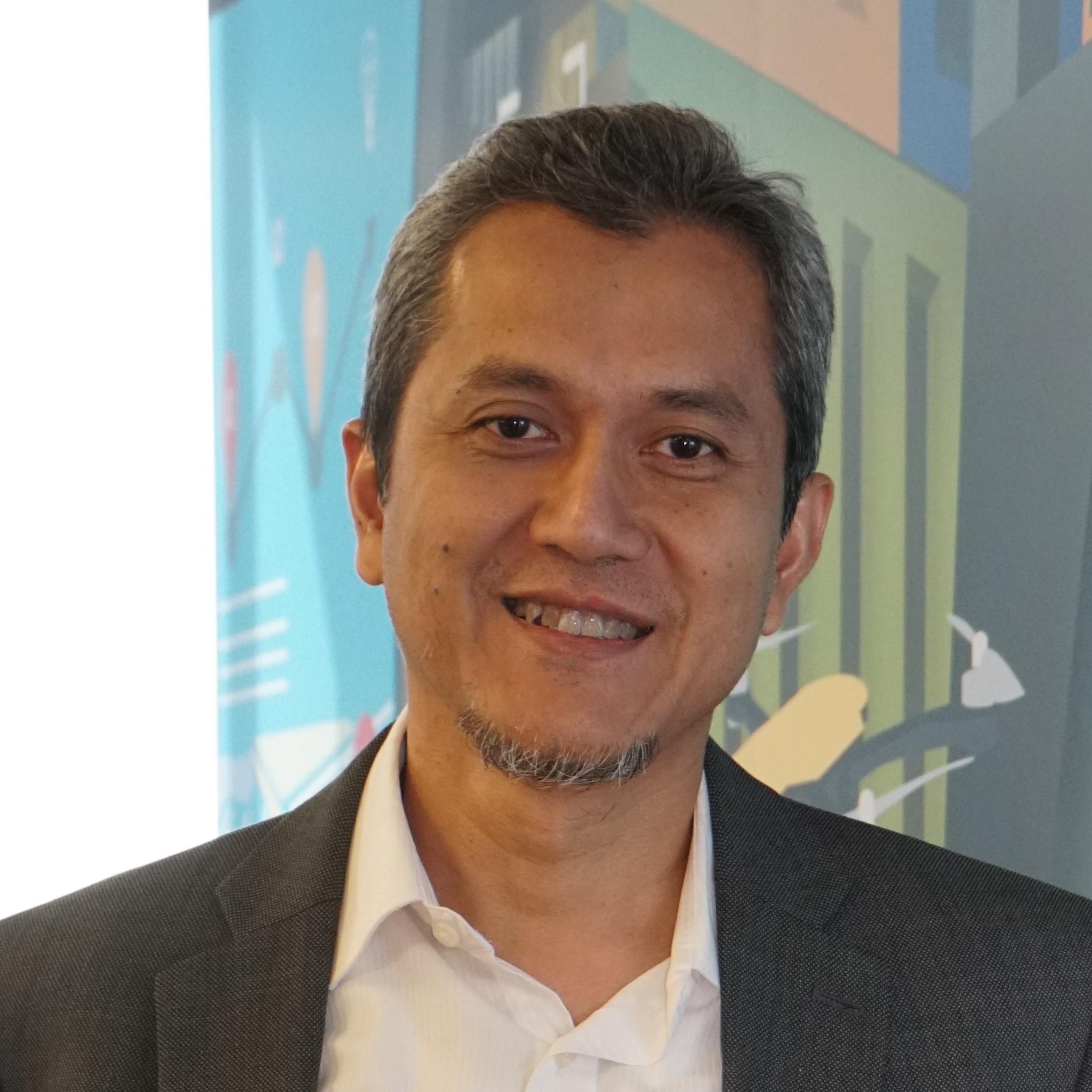 Rudy Afandi