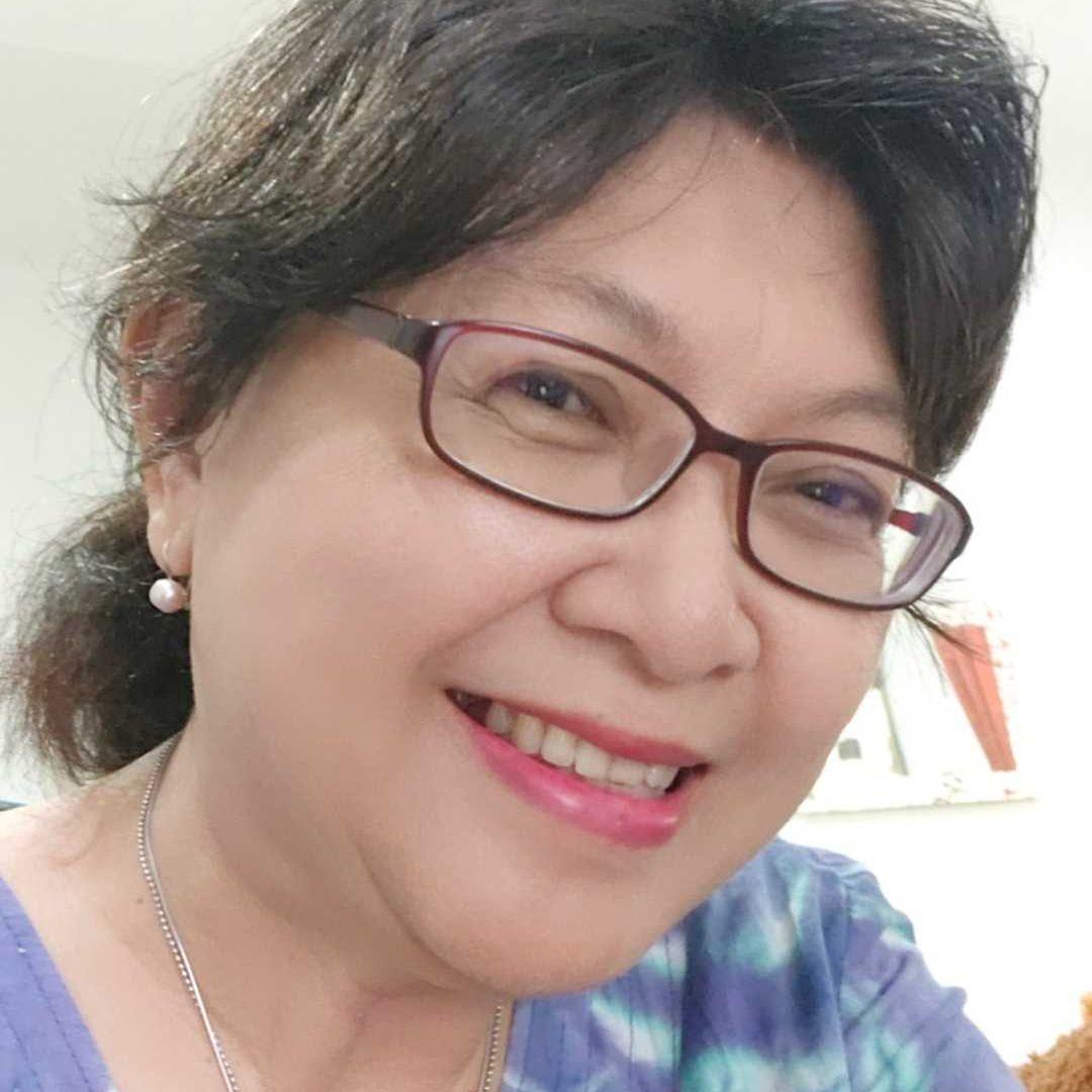 Kristiana Dewayani Samdono