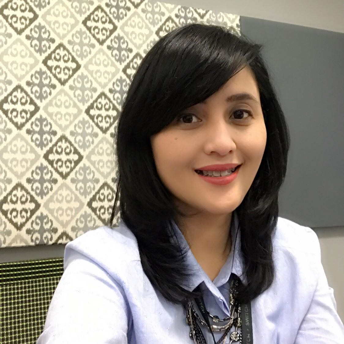 Syanti Dewi
