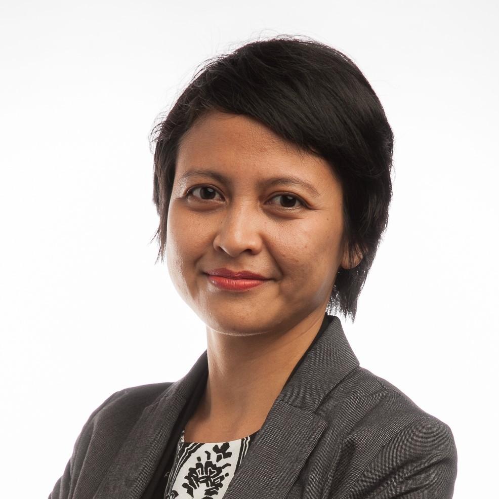 Gita Mahardhika