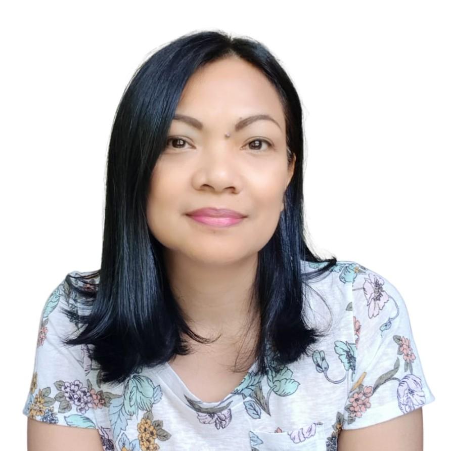 Arida Wahyuni