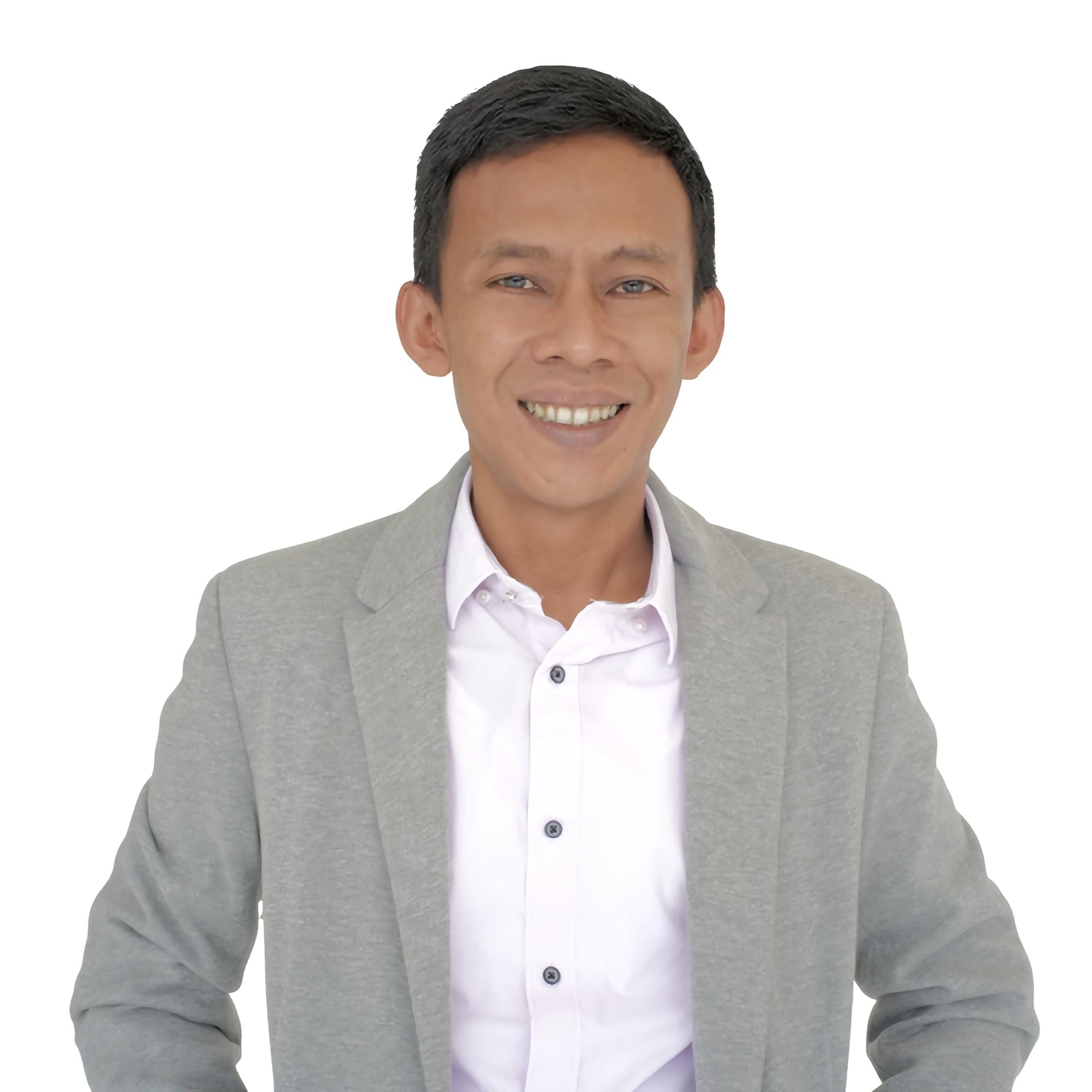 Irfan Prarendra