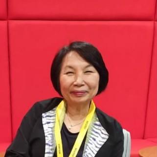 Linawati Hambali, CEC