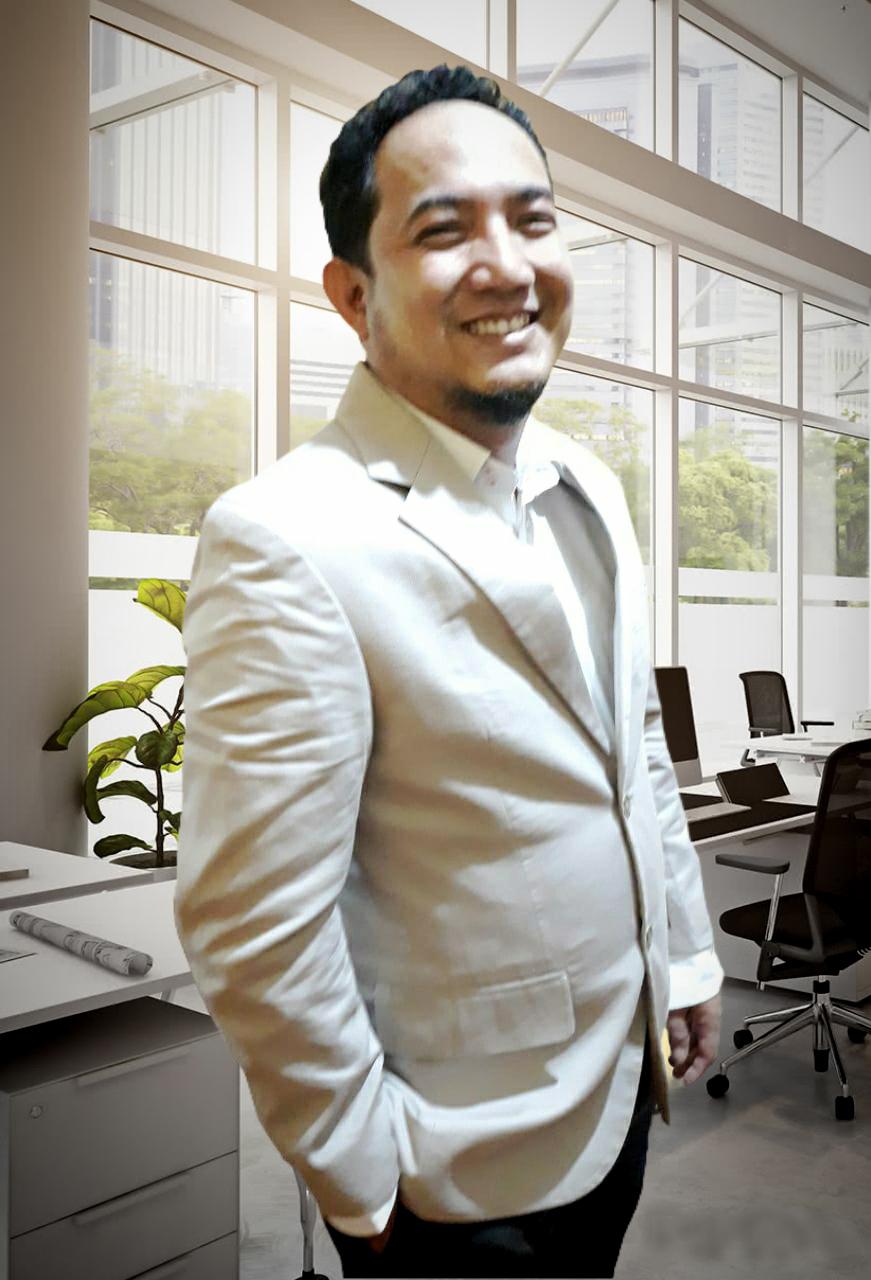 Mohamad Irwansyah