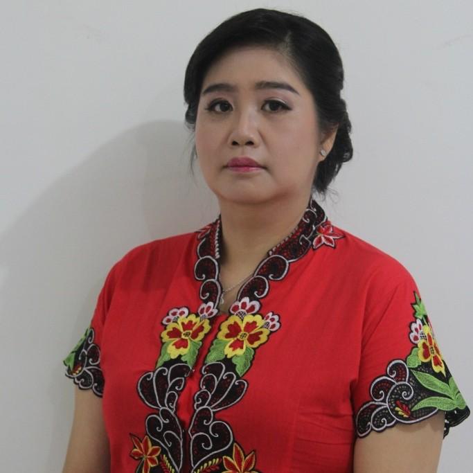 Juliana Pandji, CBC