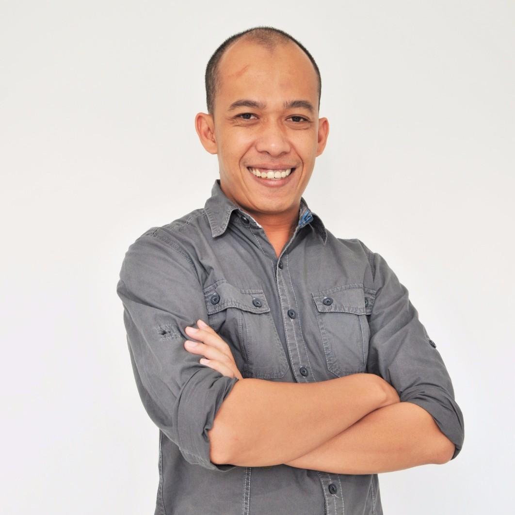 Suryo Wibowo