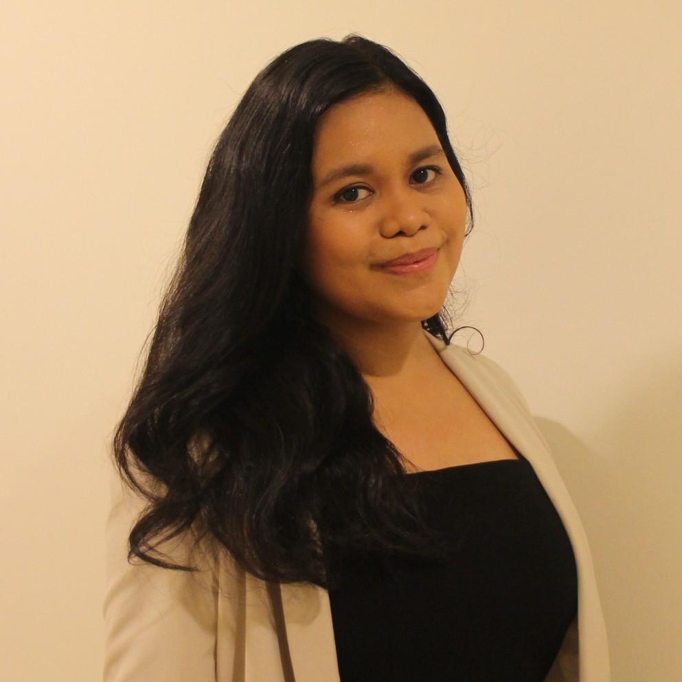Triska Christy Sahetapy, PCC