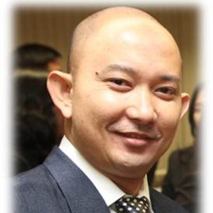 Nizar Dangkua, CEC, CEC