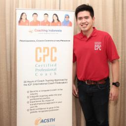 Nicholas Joy, CPC
