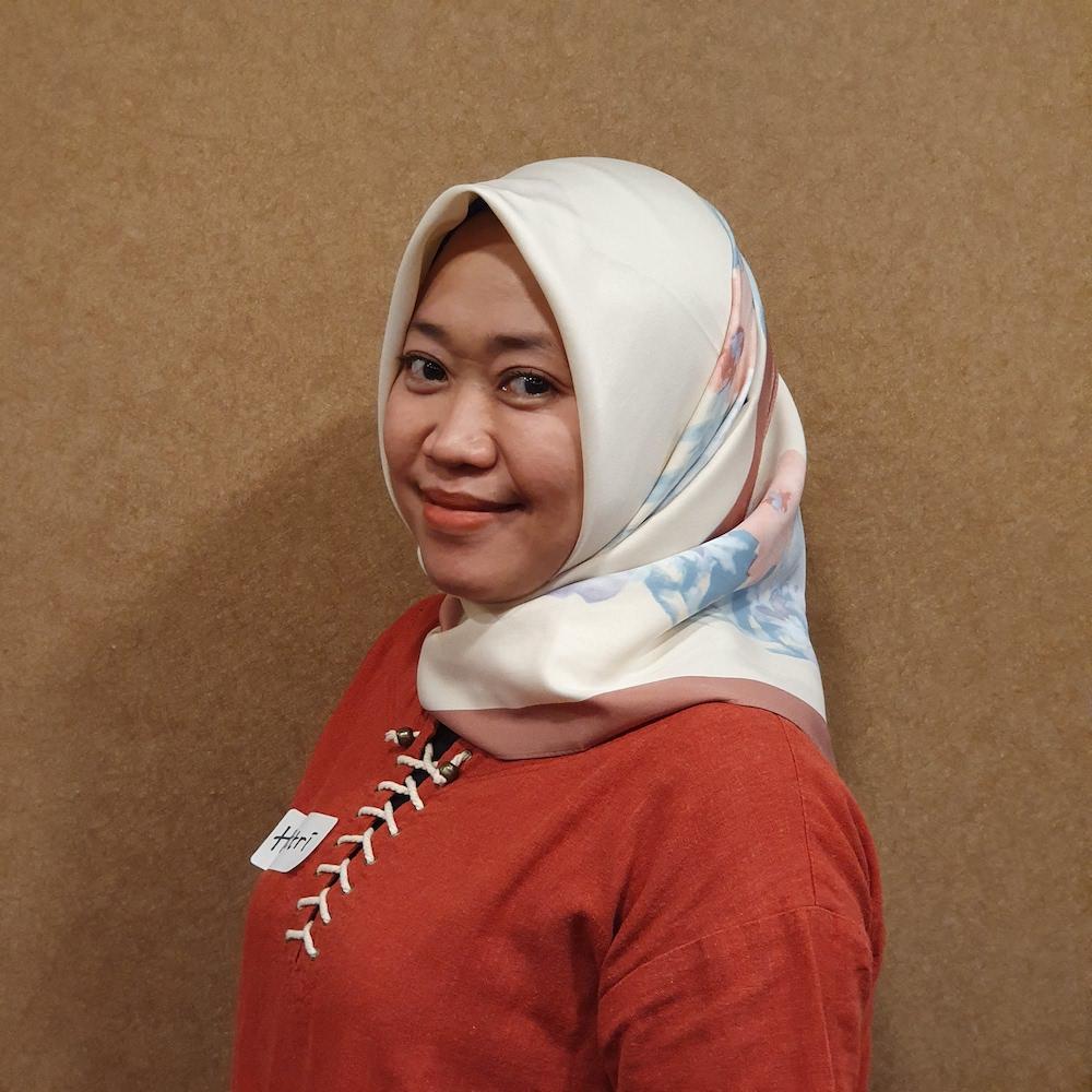 Hettri Nawawulan Nursaputri