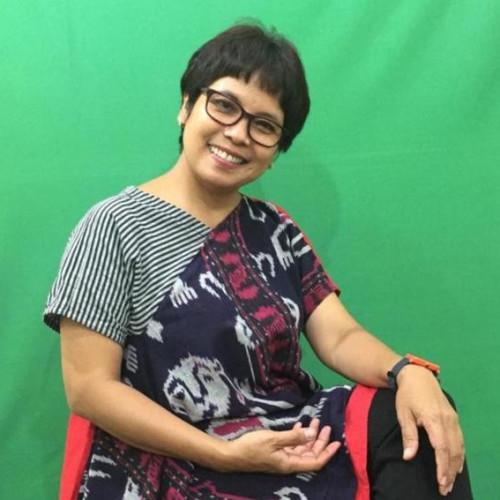 Agnes Isti Idawati