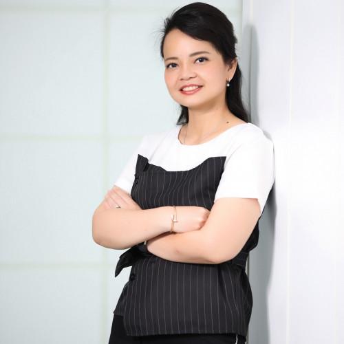 Debby Widjaja, MBA, CFP®, QWP, AEPP